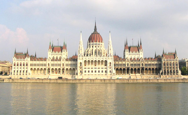 Renew Philippine Passport in Hungary