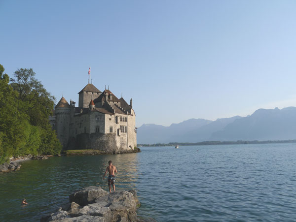 Renew Philippine Passport in Switzerland