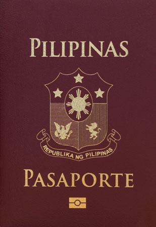 Renew the Philippine Passport